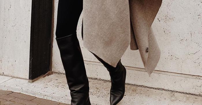 13 Ways to Make Your Leggings Fancier