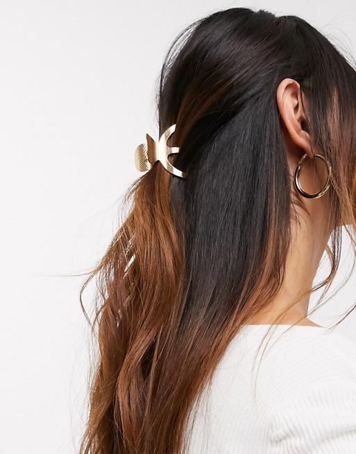 ASOS Metal Hair Clip