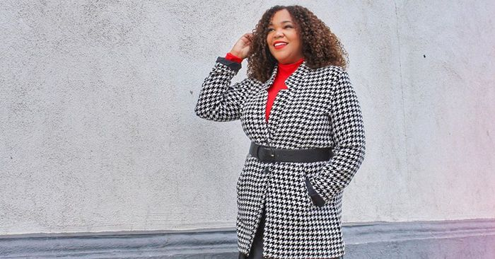 7 Brands That Petite, Plus-Size Women Will Love