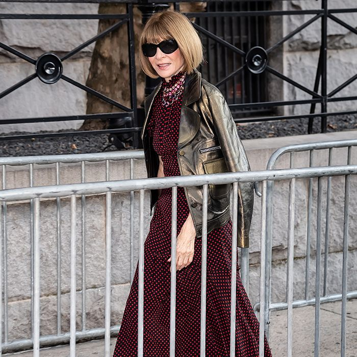Anna Wintour Backs These 7 Sound Investment Items for Your Wardrobe