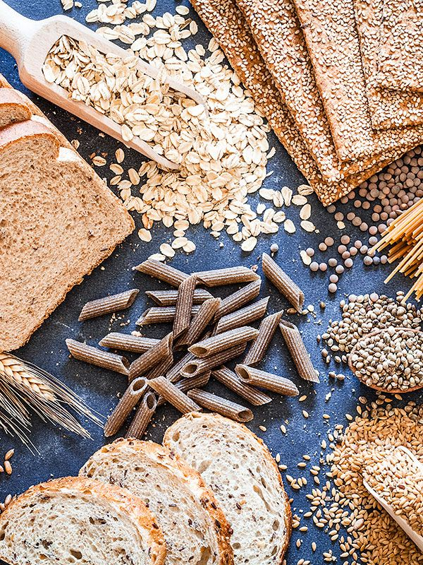 The Difference Between Good Carbs and Bad Carbs