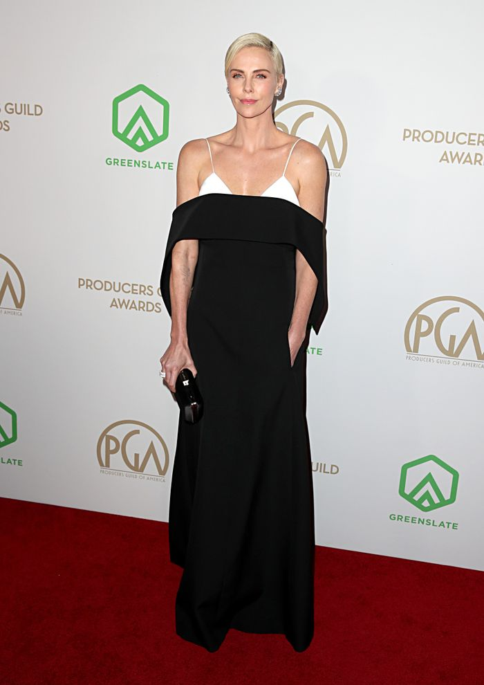 The Producer's Guild Awards Red Carpet 2020
