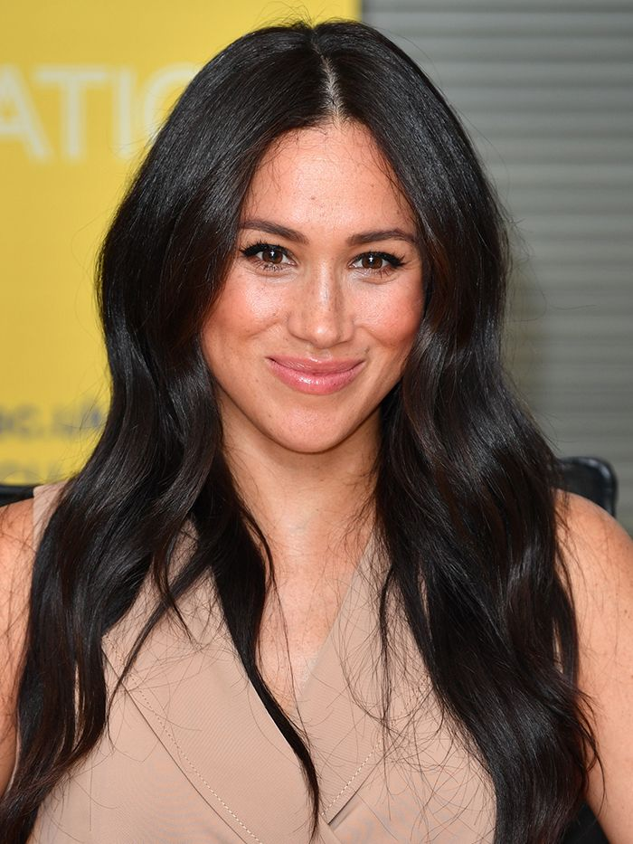 10 Royally Banned Beauty Trends Meghan Markle Can Wear Now Who What Wear