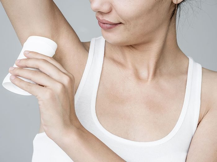 9 Deodorants for Sensitive Skin
