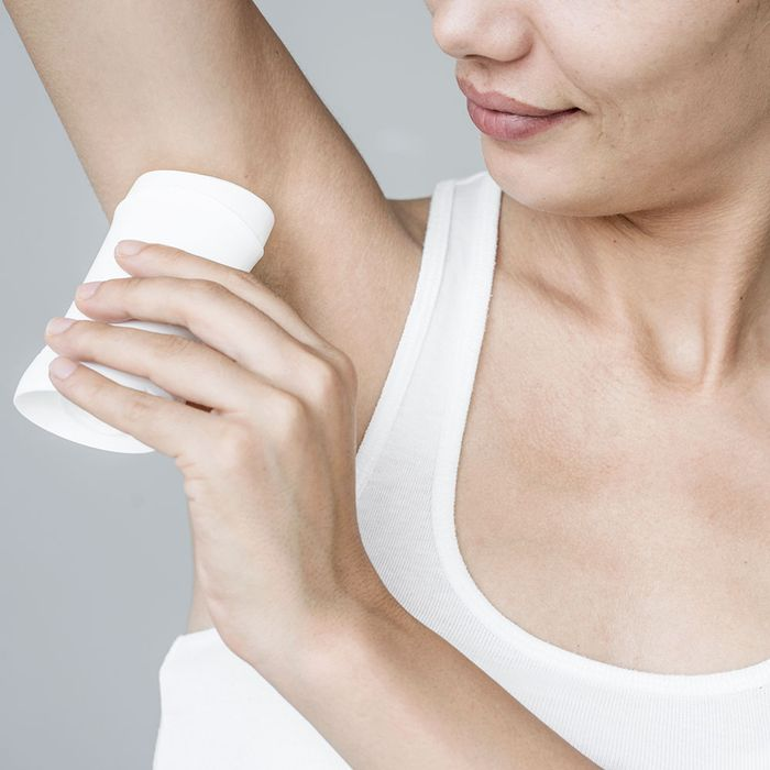 How to Shop for Deodorant When You Have Sensitive Skin