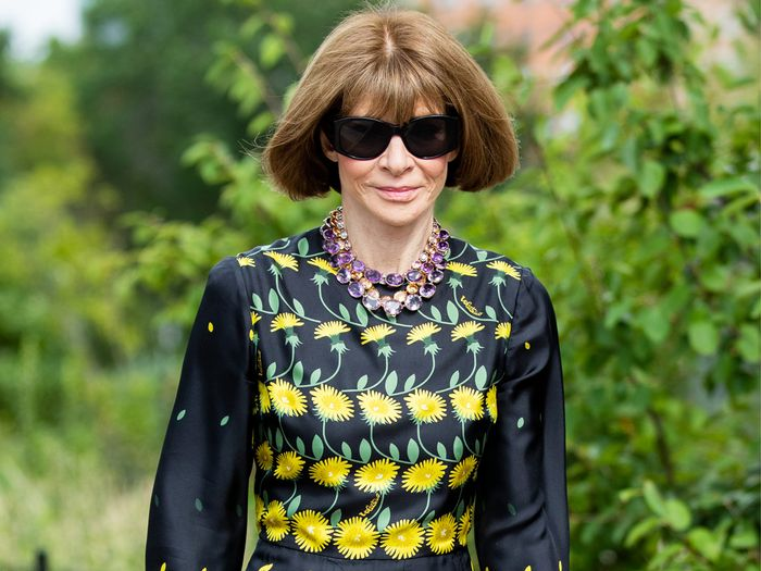 Anna Wintour's Favorite Fashion Items