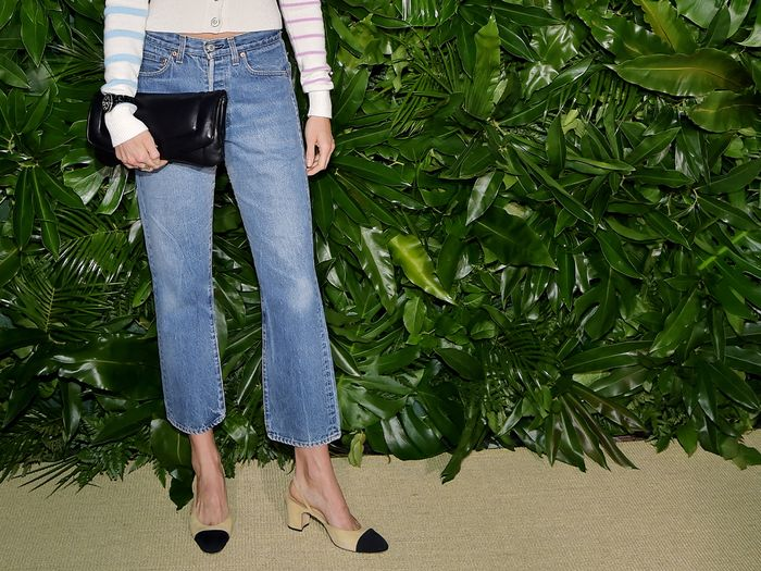 A Stylist on the $98 Jeans He Always Suggests to Celebs