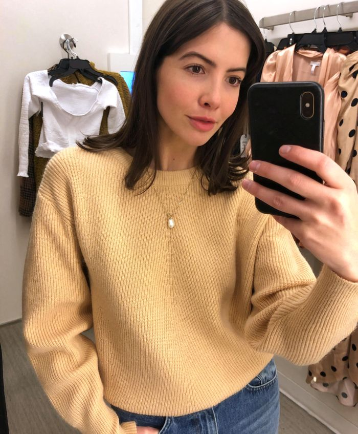 I Tried on 43 Cheap Basics at Nordstrom—I Would Buy These 16 Right Away