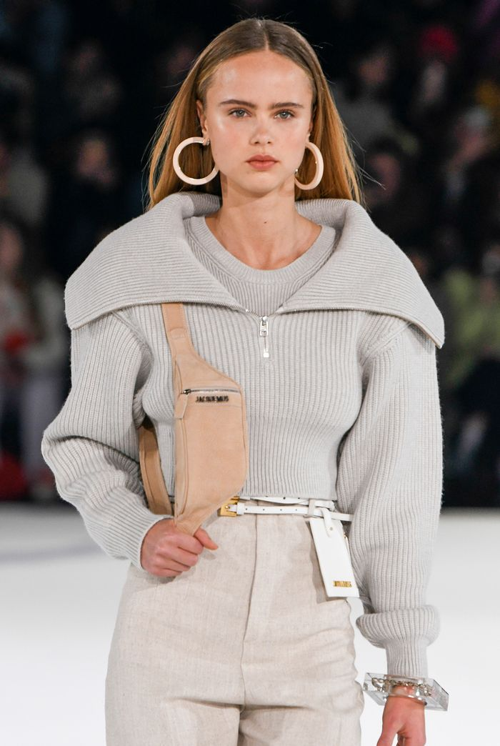Jacquemus outfit ideas: