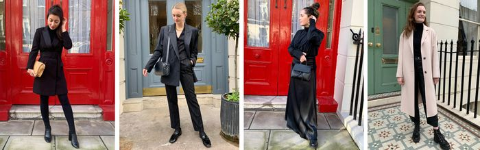 We Try Before You Buy: 8 Minimalist Looks That Prove There's Style In Simplicity