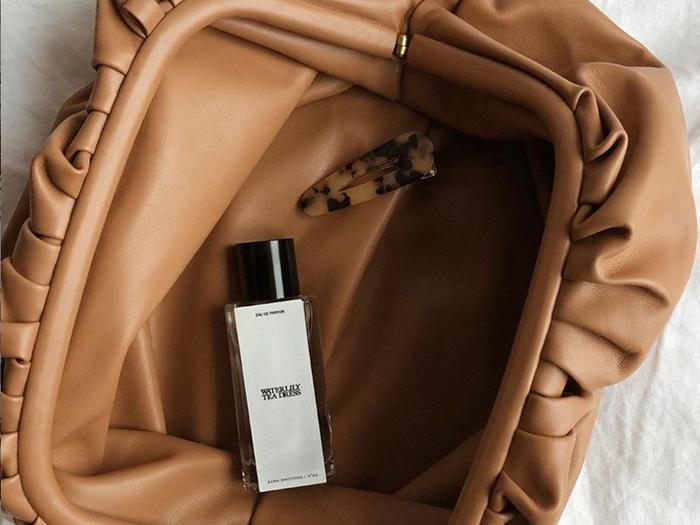 Zara Has Made Perfumes So Good I Wish I Could Keep Them a Secret