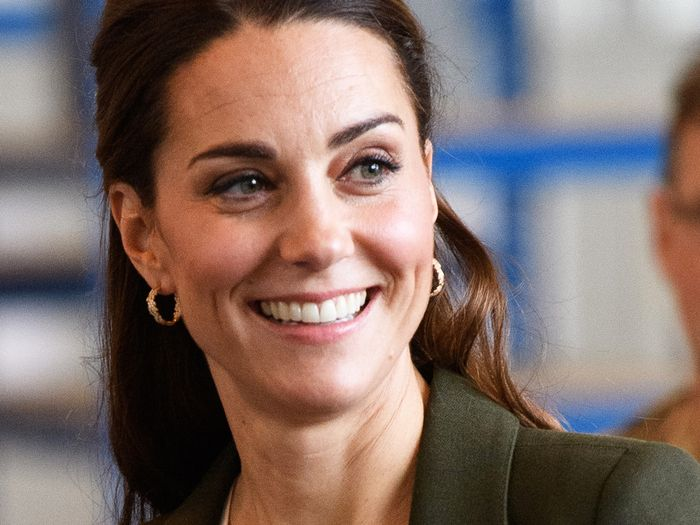 Kate Middleton Has Been Shopping the Zara Sale Again