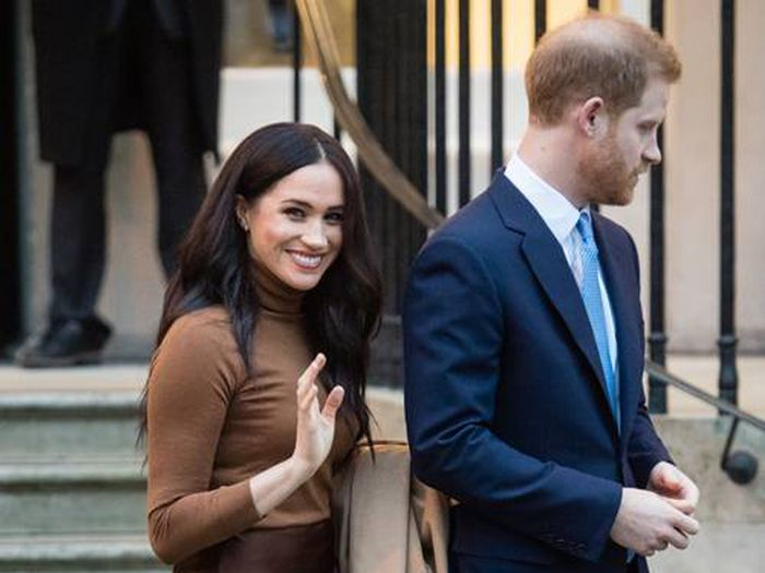 4 Royally Banned Trends Meghan Markle Can Wear Now