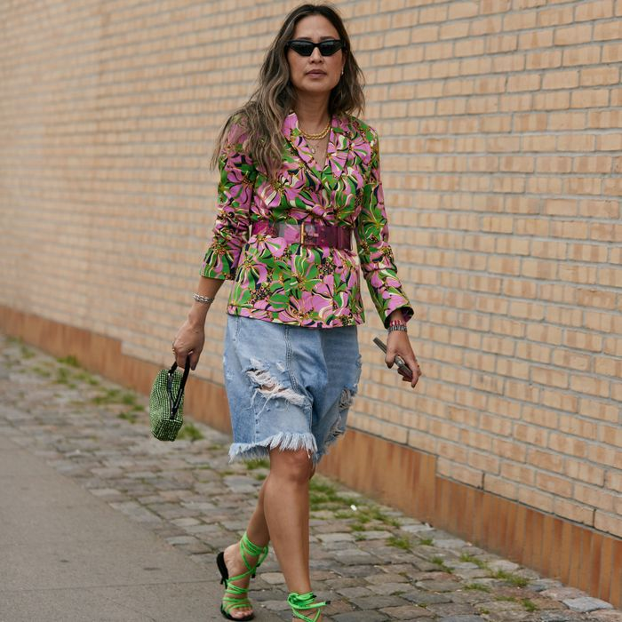 The Prettiest Spring Pattern Trends Fashion Girls Will Wear This Season