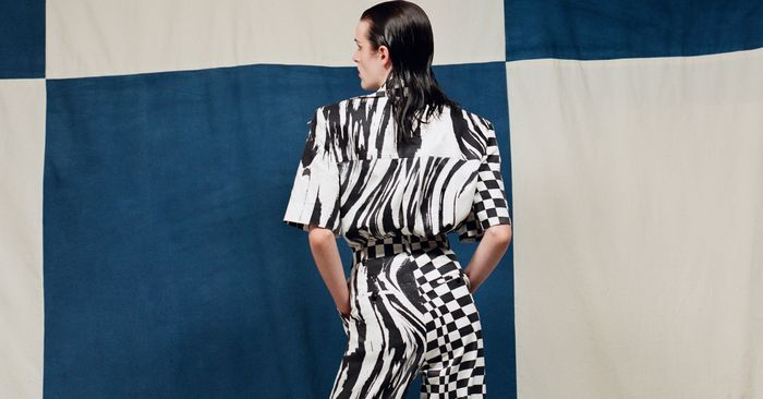 Get Ready To See These 5 Pattern Trends Everywhere this Spring