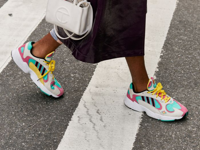 4 Sneaker Trends That Will Be Big in