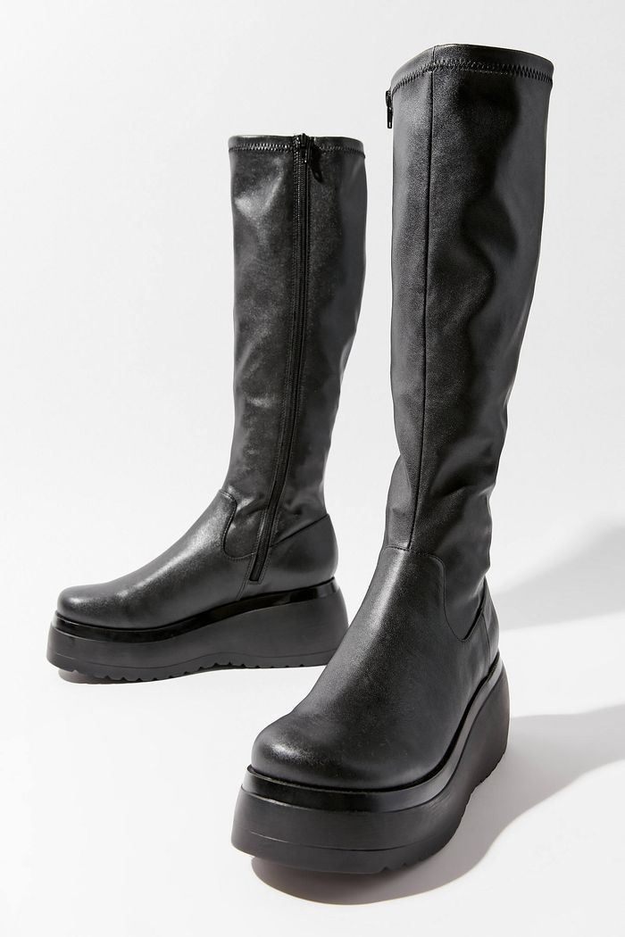 The 11 Best Platform Boots and How to
