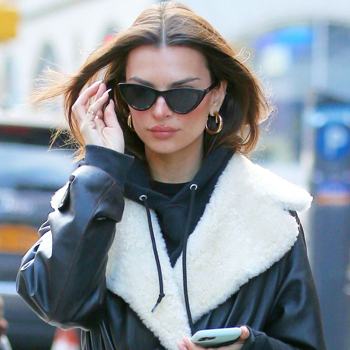 EmRata and Kaia Gerber Just Sparked the 2020 Way to Style Jeans and Leggings