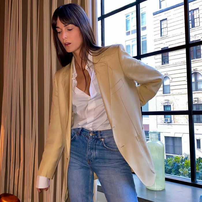 If You're a Jacket Person, You'll Love These 5 New Blazer Trends