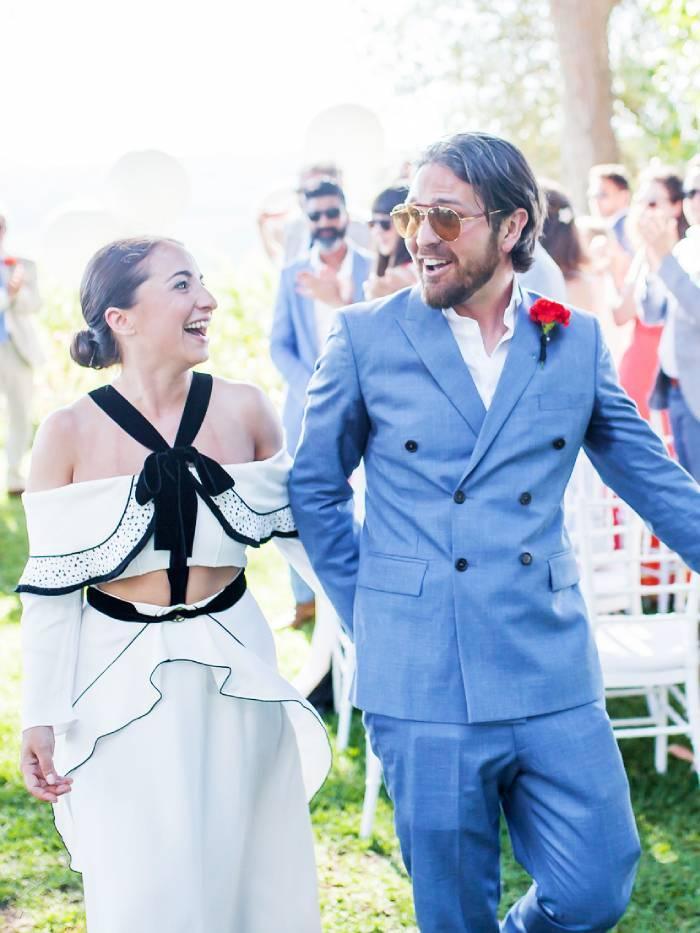 Best Bridal Pieces: Hannah Almassi