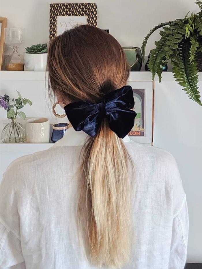 Balayage Hair: Shannon Lawlor