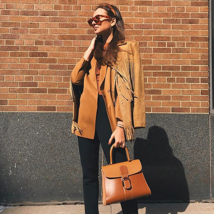 This Unexpected Micro-Trend Will Make Your Outfits Look So Much Cooler