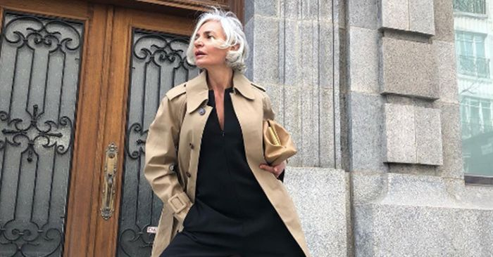 Everything This Stylish Over-50-Year-Old Is Buying in 2020