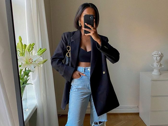 We Called This Anti-Skinny Jean Trend Ages Ago and, Well, We Were Right