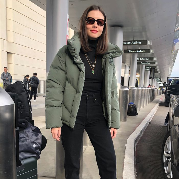 We Test-Drove Airport Outfits From Selena Gomez, Bella Hadid, and More