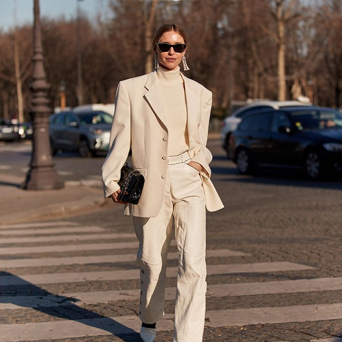 7 Spring Trends Everyone Is Already Wearing in Paris