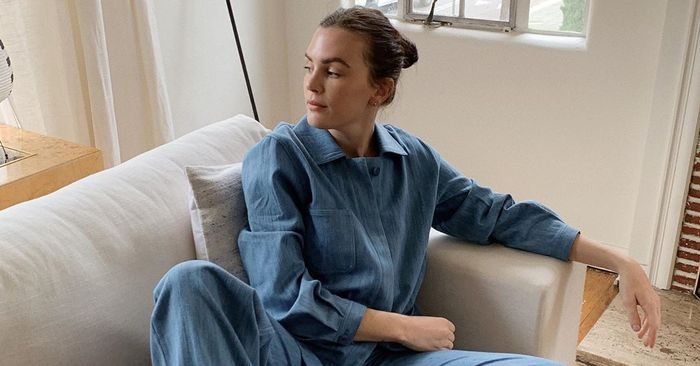 3 Chic Work-From-Home Outfits That Balance Comfort and Confidence