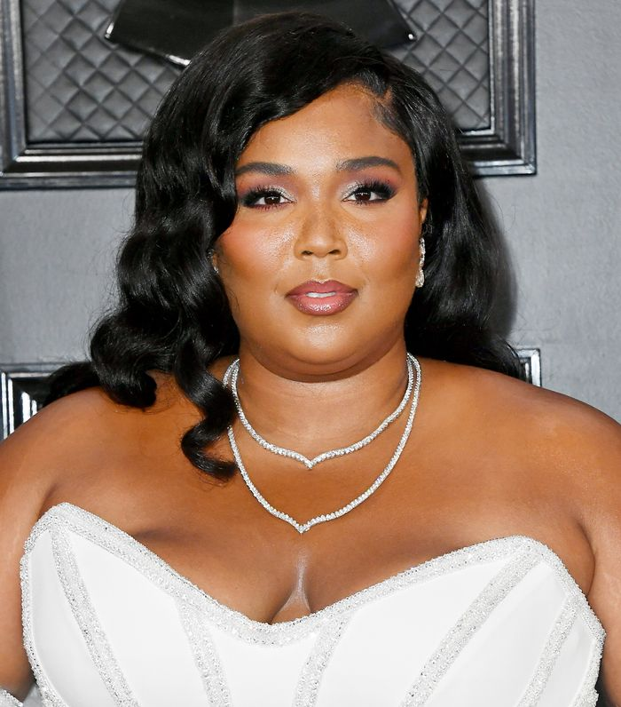 Grammy Awards 2020 Beauty: Lizzo