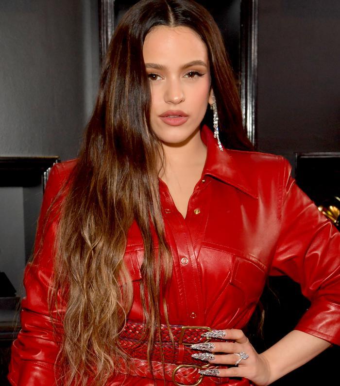 Grammy Awards 2020 Beauty: Rosalía