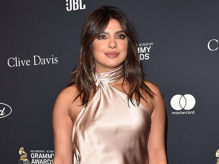 Priyanka Chopra Jonas red carpet