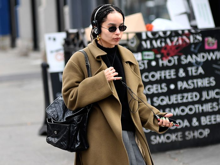9 Celebrity Coat Outfits We All Need to Copy