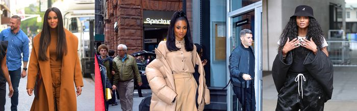 6 Outfits From Ciara That Are Too Good Not to Cop