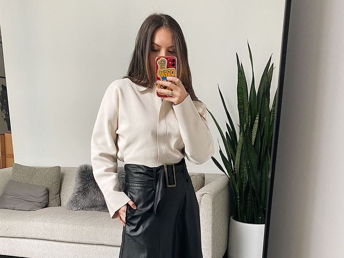 9 Affordable Spring Trends WWW Editors Are Wearing to the Office