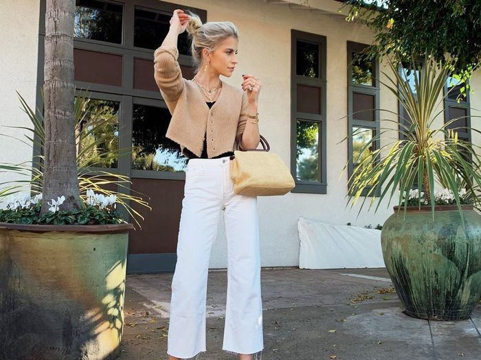 5 Affordable Spring Basics That Will Make You Look Chicer