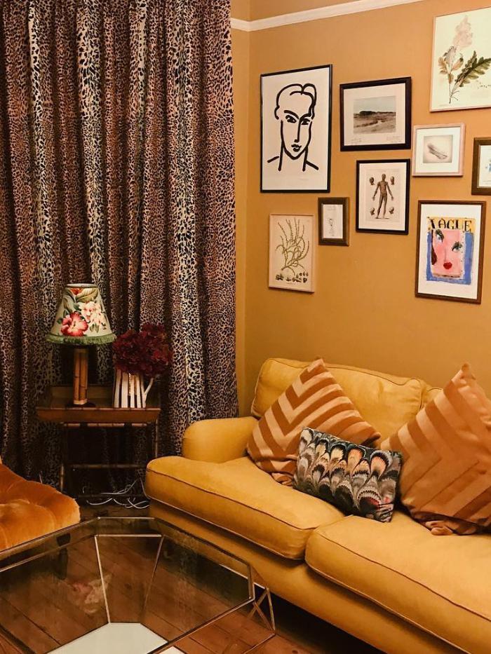 matches fashion homeware: pandora sykes house