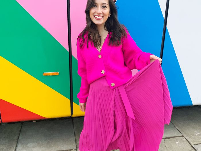 Can Wearing Bright Colours Actually Make You Happier?