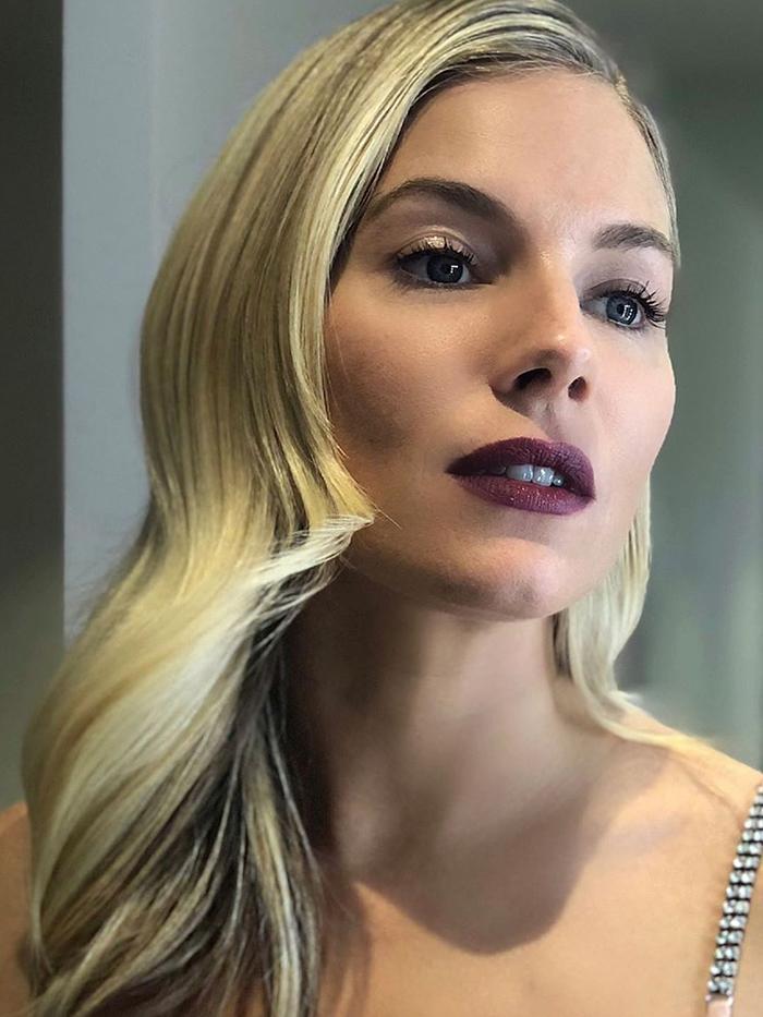 SkinCeuticals C E Ferulic Serum: Sienna Miller
