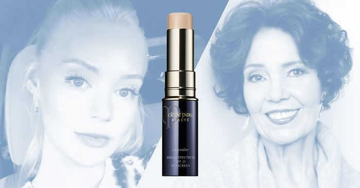 The Holy-Grail Product My 73-Year-Old Mom Uses to Make Her Look 20 Years Younger