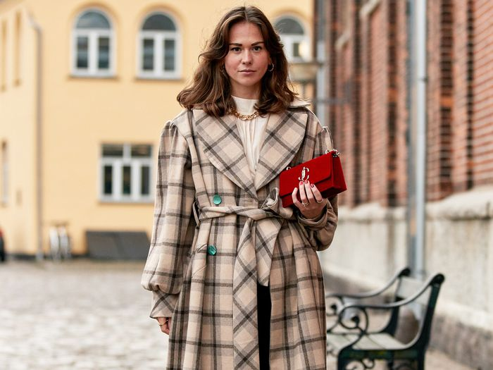 Copenhagen Fashion Week Street Style Photos From F/W 2020 Shows