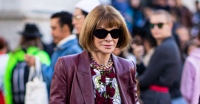 My 60-Year-Old Mom Is Trying These 6 Elegant Trends Because of Anna Wintour