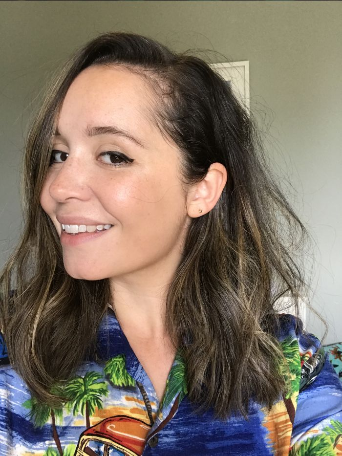 beauty routine 35 year old