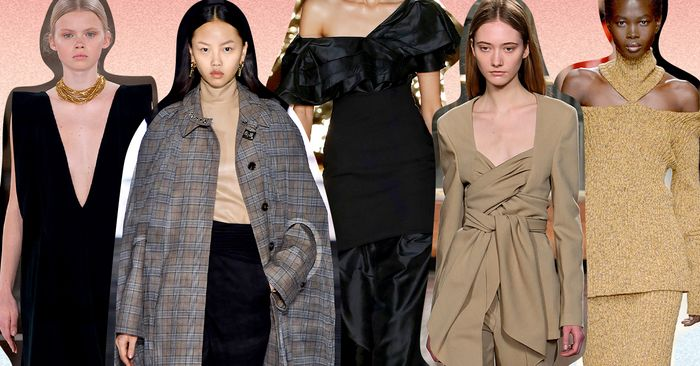 The Top 5 New Trends Coming Out of London