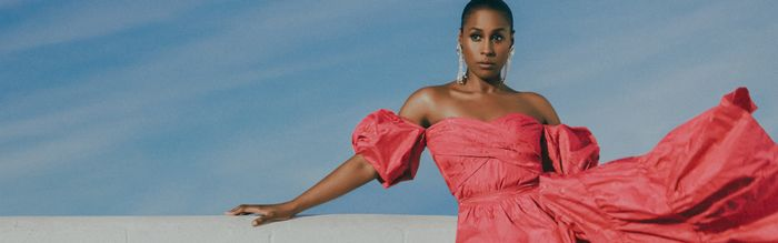 2020: The Year Issa Rae Makes Us Laugh, Cry and Disrupts Hollywood's Status Quo