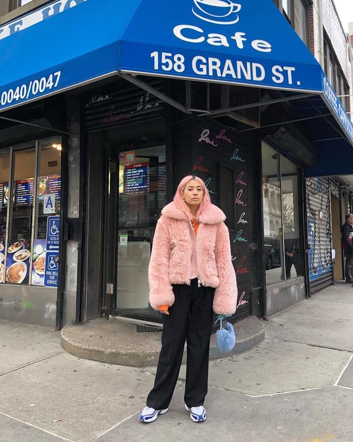 New York Style 2020