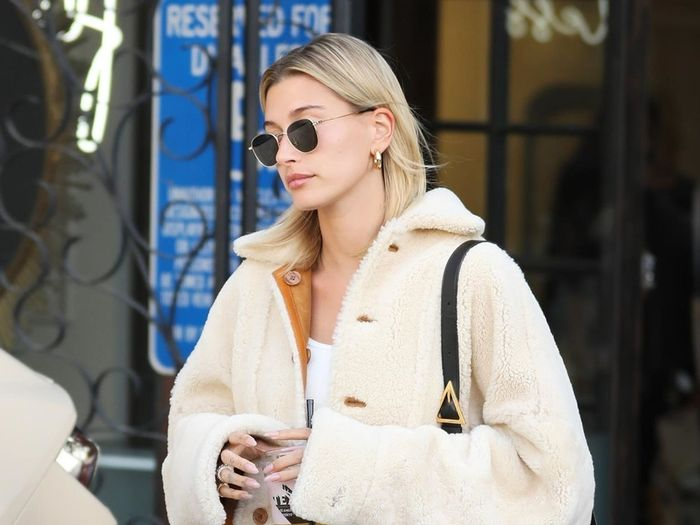 If Hailey Bieber Walked Into Nordstrom, She'd Buy These 7 Staples