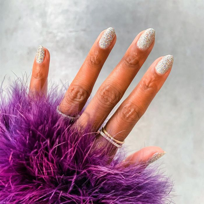 The 9 Best Valentine S Day Nail Colors For 2021 Who What Wear